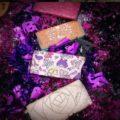 ANNASUIのゴシック財布