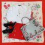Vol.29ブランディア査定スタッフおすすめ! 【フェンディ】のバッグを使った2パターンのコーデのご紹介★